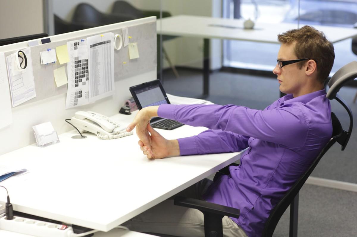 Caso de éxito de la aplicación de la ergonomía laboral  en una empresa manufacturera en Lima - Perú
