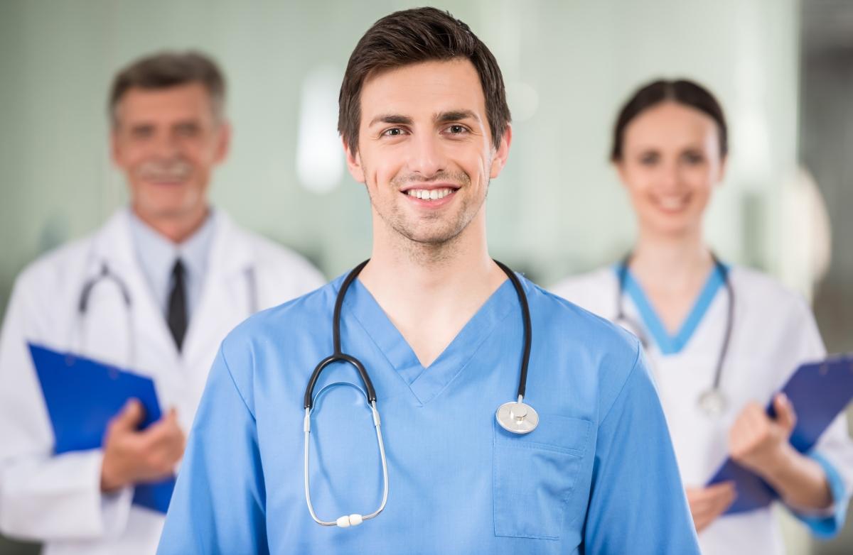 Diagnóstico Situacional de la Salud Ocupacional