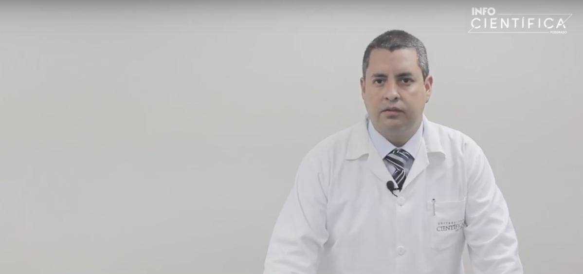 La Especialidad en Rehabilitación Oral de la Universidad Científica del Sur - Rubén Gerardo Ángeles López